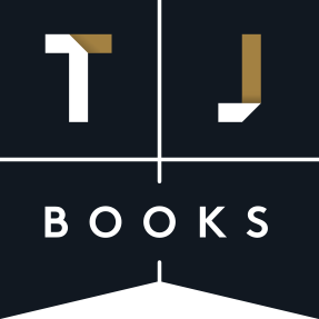 TJ Books Logo