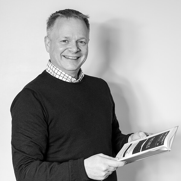 andy adams - Our Team