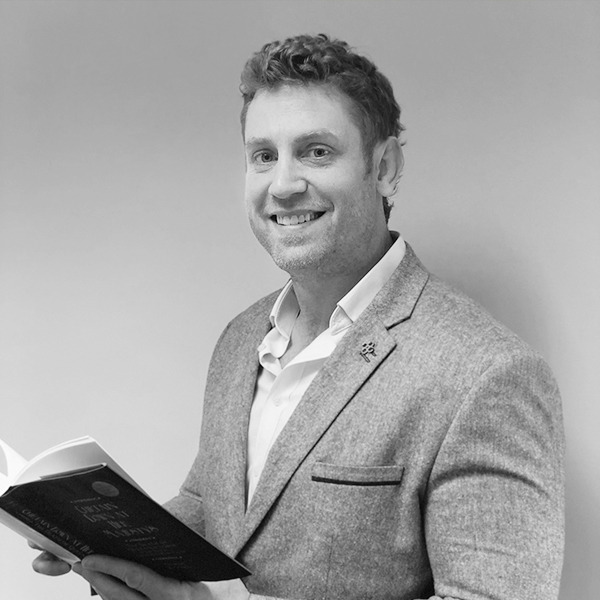toby culff - Our Team